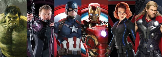 Avengers_Age of Ultron