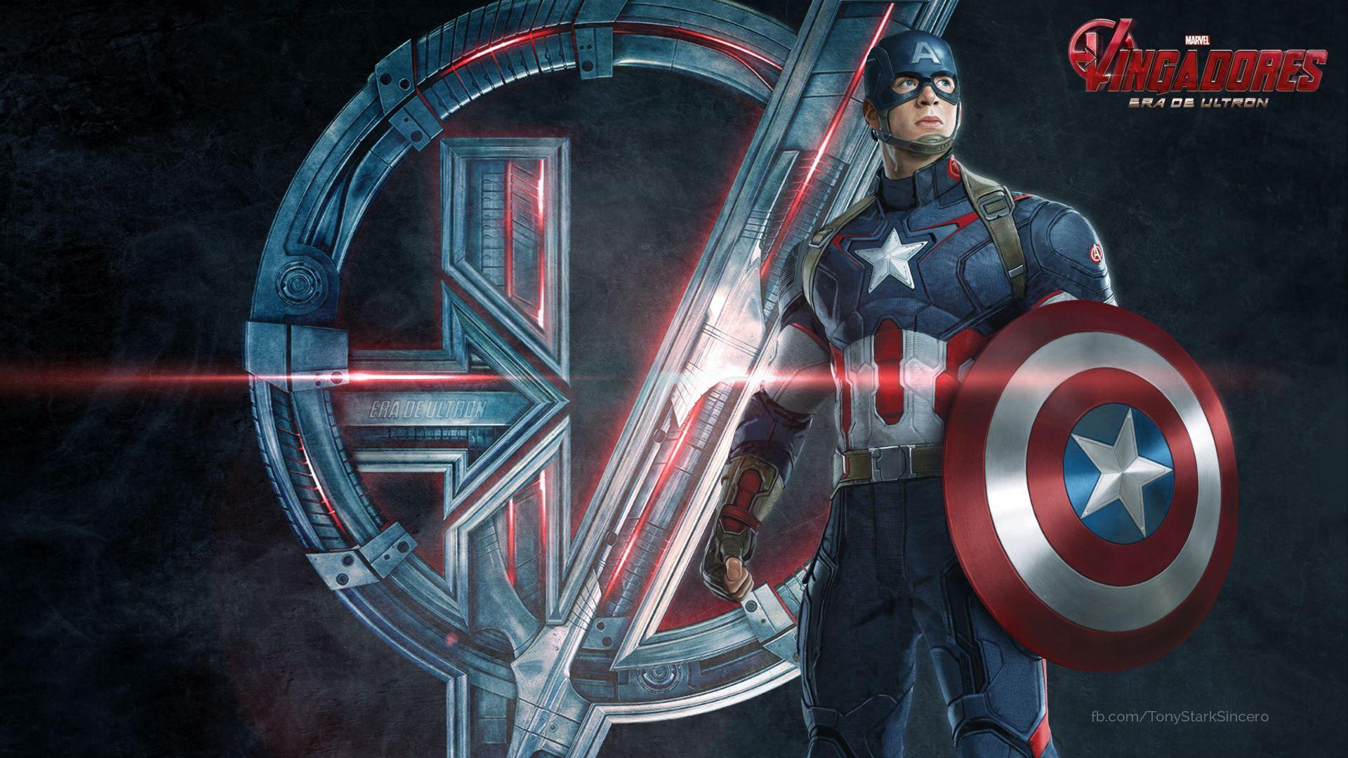Amazing Wallpaper Marvel Avengers Age Ultron - avengers_age-of-ultron_character-wallpapers  You Should Have_85665.jpg