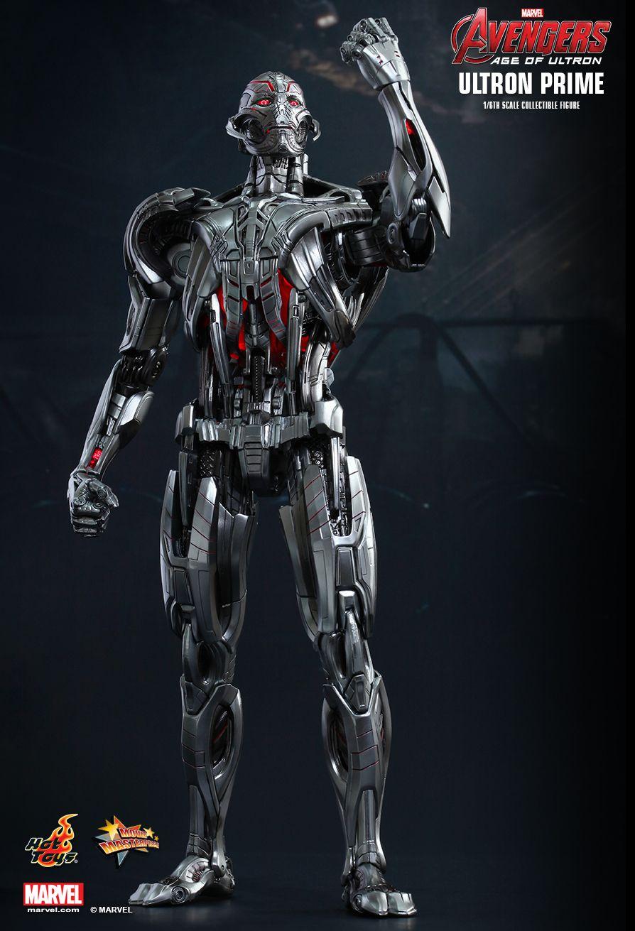 Avengers Age Of Ultron Kino
