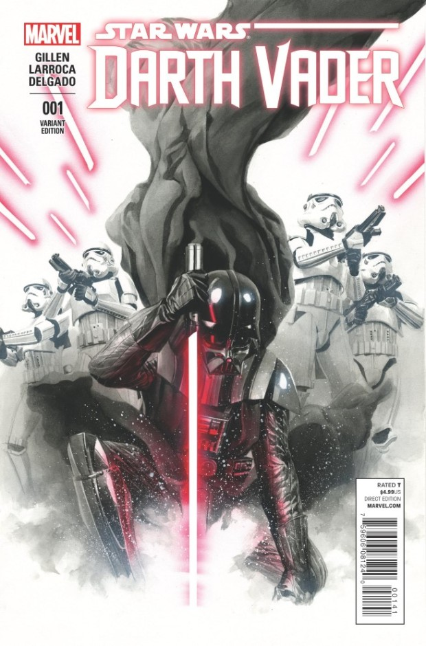 Variant by Alex Ross
