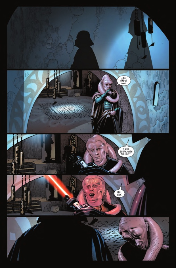 Comic_Star Wars- Darth Vader #1 (2)