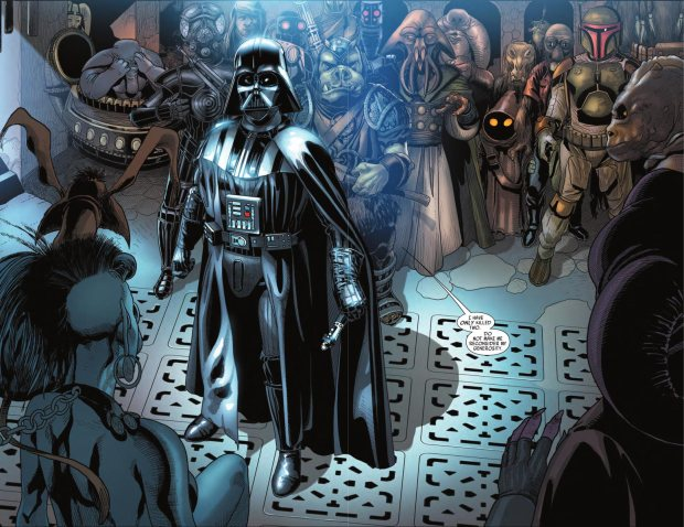 Comic_Star Wars- Darth Vader #1 (4)