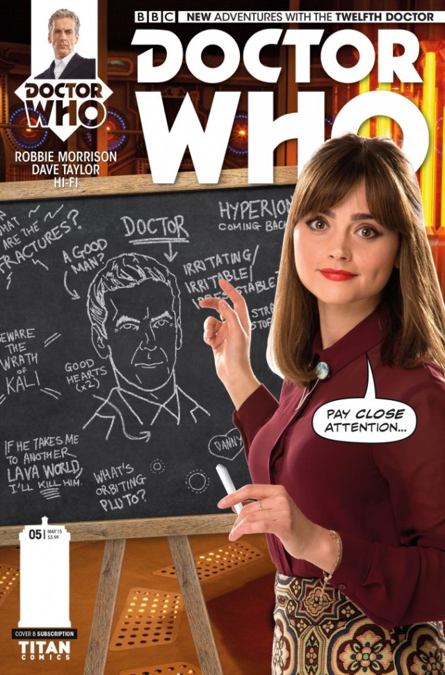 DOCTOR WHO_THE TWELFTH DOCTOR #5_2