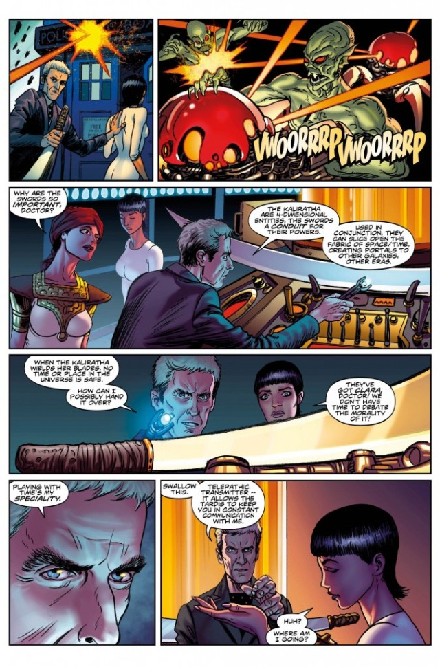 DOCTOR WHO_THE TWELFTH DOCTOR #5_5