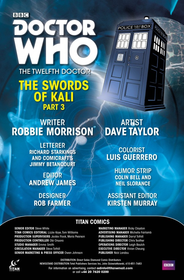 DOCTOR WHO_THE TWELFTH DOCTOR #5_6
