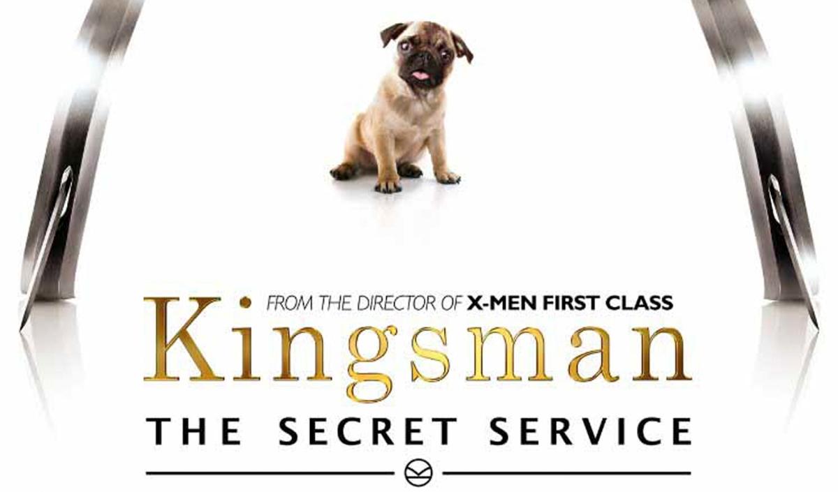 New Extended TV Spot For 'Kingsman: The Secret Service ...
