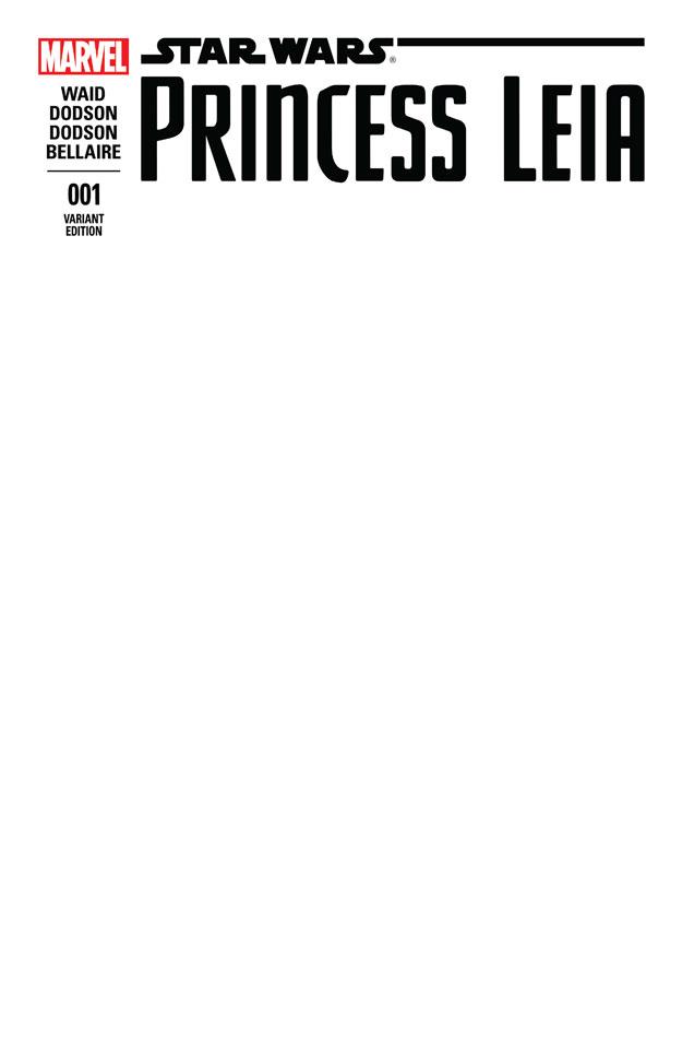 PRINCESS LEIA #1_4