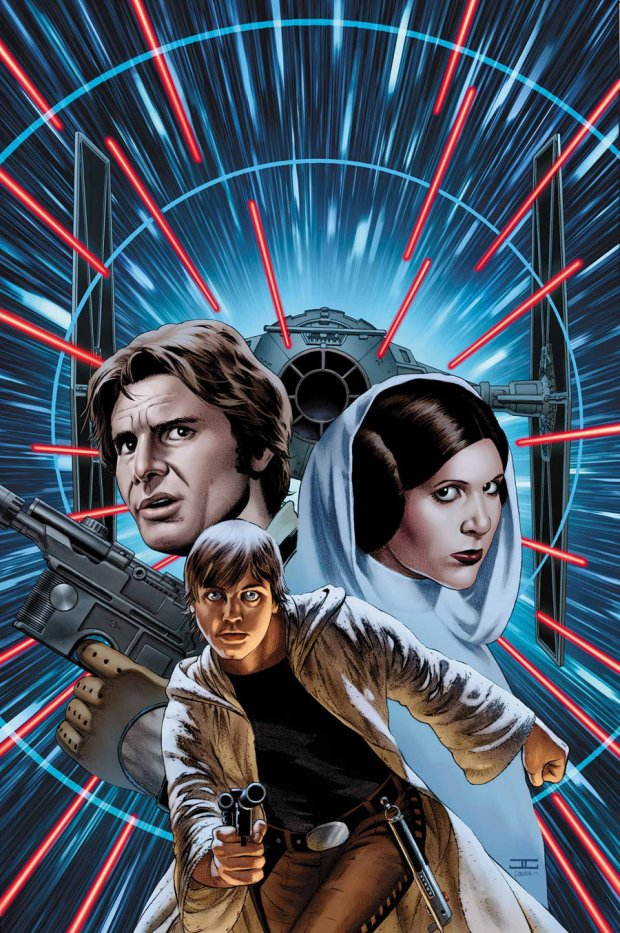 Star Wars_STAR WARS #5_Cover