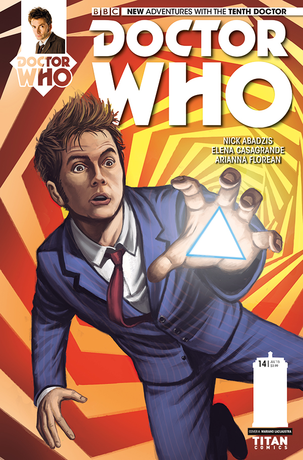 THE TENTH DOCTOR #14_Cover_A