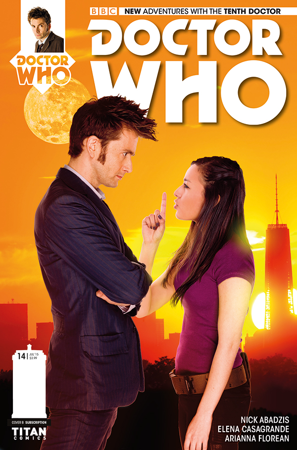 THE TENTH DOCTOR #14_Cover_B