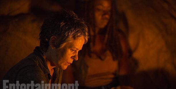 "The Walking Dead' Season 5 – Stills From Episode 10, ""Them"""