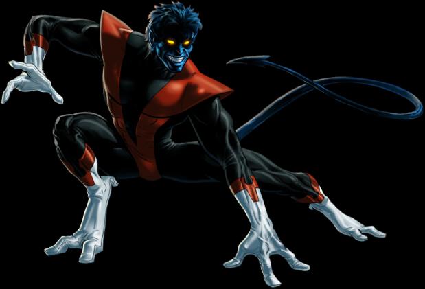 X-Men_Nightcrawler