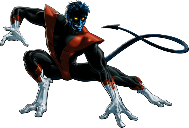 X-Men_Nightcrawler