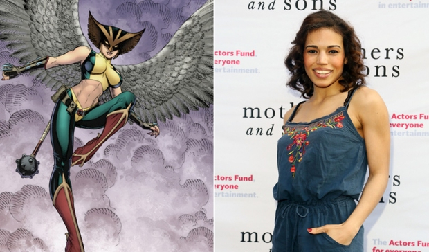 Arrow_The Flash Spinoff_Ciara Renee_Hawkgirl copy