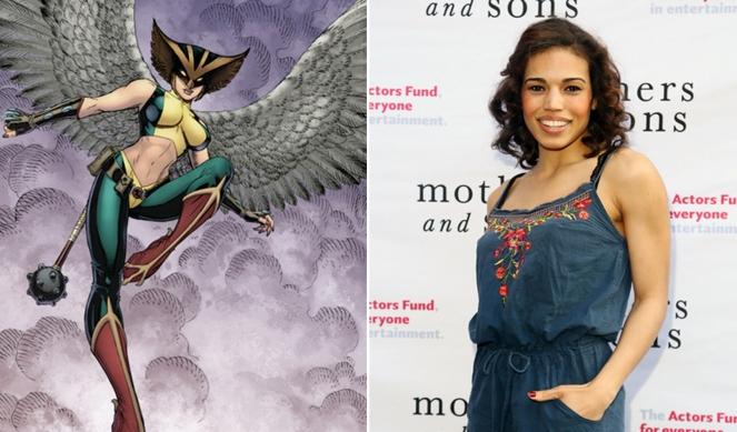 Arrow_The Flash Spinoff_Ciara Renee_Hawkgirl copy