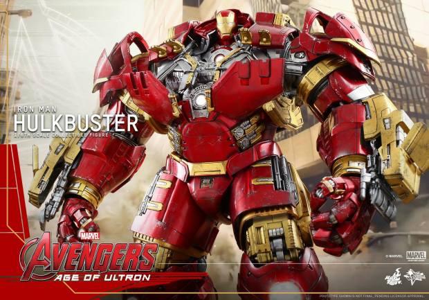 Avengers_Age of Ultron_Hot Toys_Hulkbuster_Iron Man2