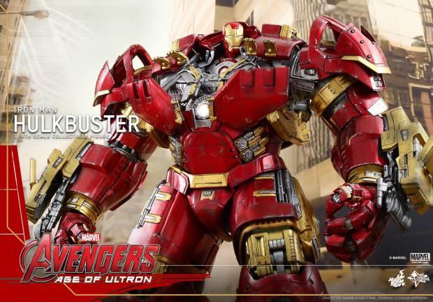 Avengers_Age of Ultron_Hot Toys_Hulkbuster_Iron Man4