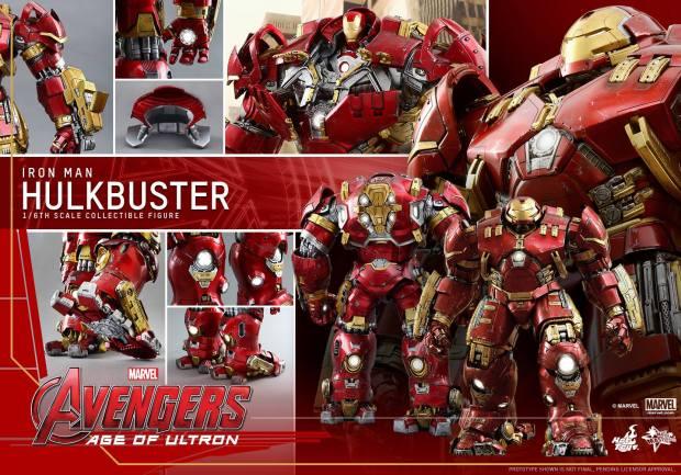 Avengers_Age of Ultron_Hot Toys_Hulkbuster_Iron Man5