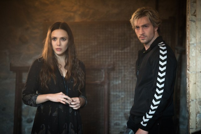 Avengers_Age of Ultron_Scarlet Witch and Quicksilver