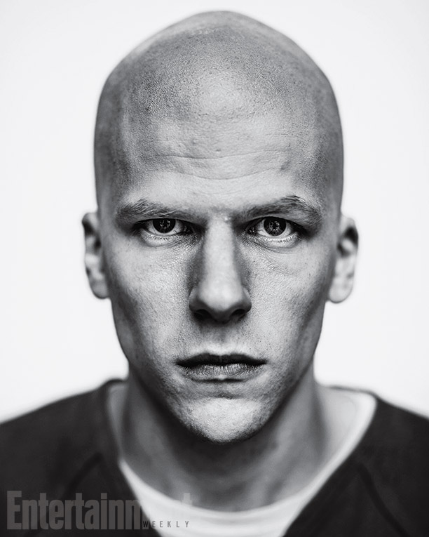 Batman v Superman_Dawn of Justice_Jesse Eisenberg