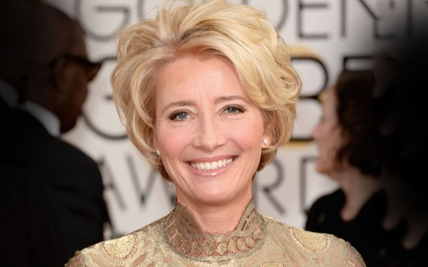 Beauty and the Beast_Emma Thompson