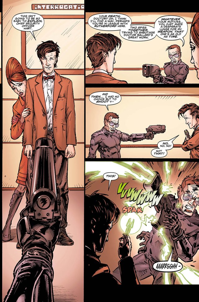 DOCTOR WHO_ELEVENTH DOCTOR #1 – After Life_6