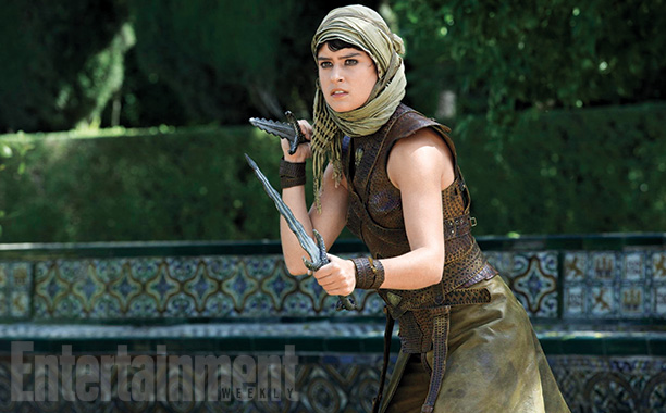 Game of Thrones_Sand Snales3