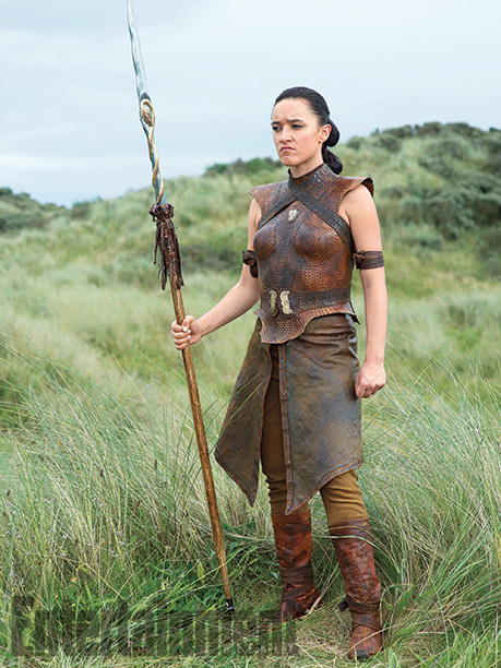 Game of Thrones_Sand Snales4