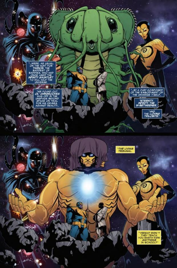 GUARDIANS OF THE GALAXY_BEST STORY EVER #1_3