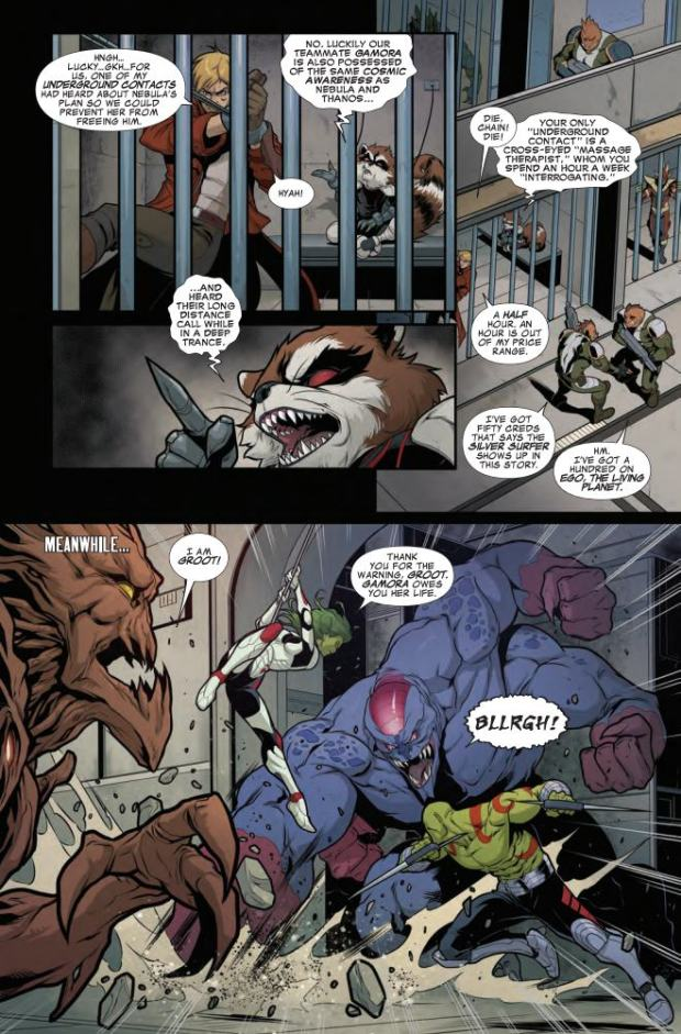 GUARDIANS OF THE GALAXY_BEST STORY EVER #1_5