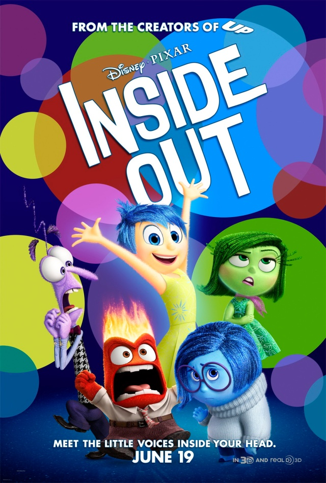 Inside Out_Poster