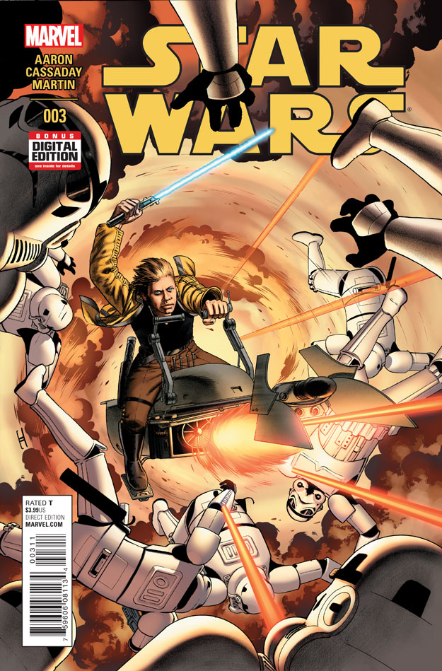 STAR WARS #3_Cover
