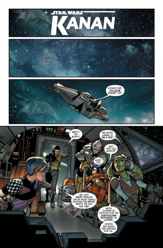 STAR WARS_KANAN_THE LAST PADAWAN #1_2