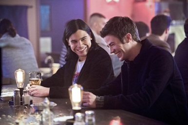 """The Flash' Season 1 – 27 New Stills From Episode 16, """"Rogue"""