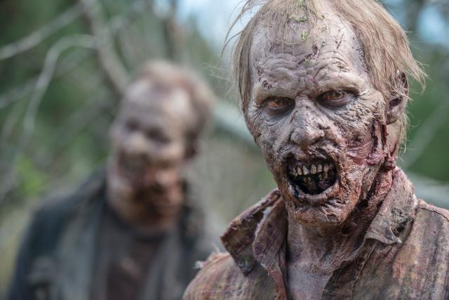 The Walking Dead _ Season 5, Episode 13 - Photo Credit: Gene Page/AMC