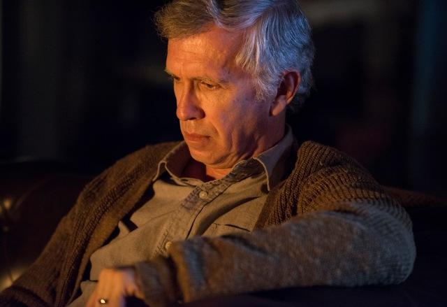 Steve Coulter as Reg - The Walking Dead _ Season 5, Episode 15 - Photo Credit: Gene Page/AMC