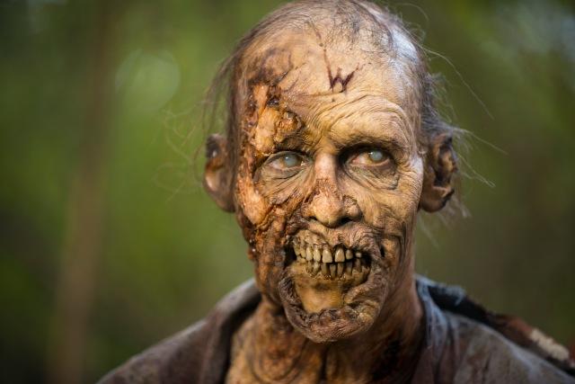 Walker - The Walking Dead _ Season 5, Episode 15 - Photo Credit: Gene Page/AMC