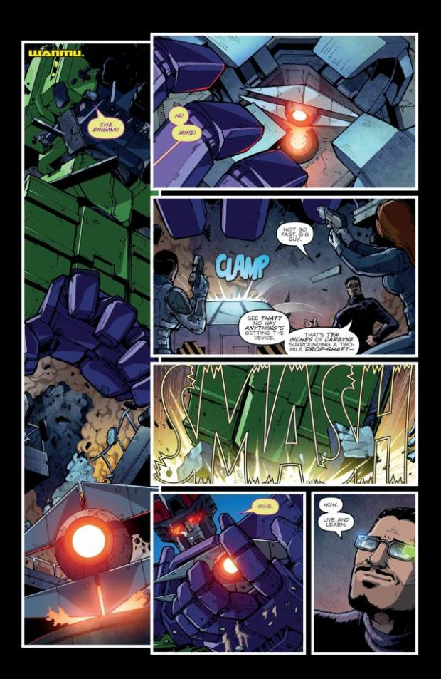 TRANSFORMERS #38_7