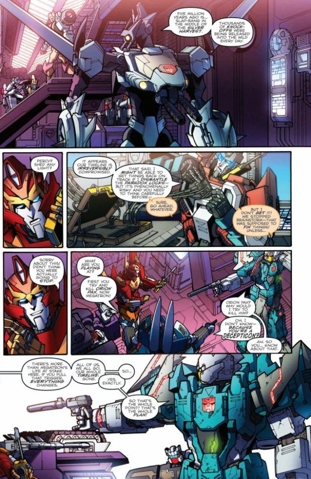 TRANSFORMERS_MORE THAN MEETS THE EYE #38_7