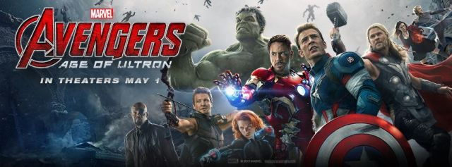 Avenger Age of Ultron Cast And Crew Avengers_age of Ultron_banner