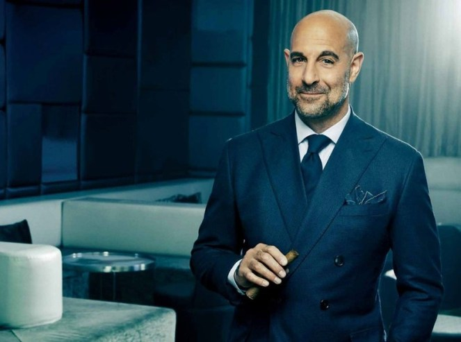 Beauty and the Beast_Stanley Tucci