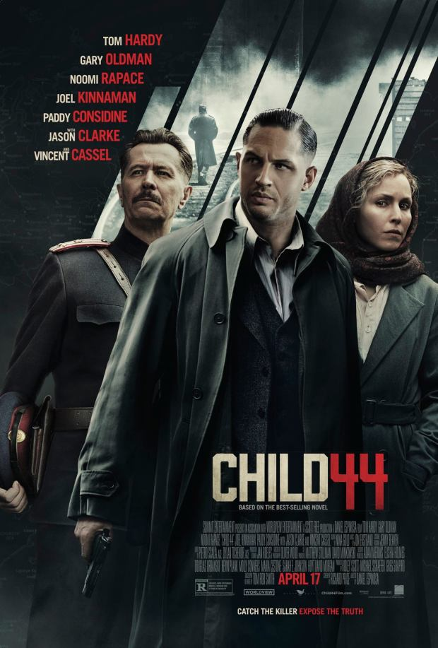 Child 44_Poster