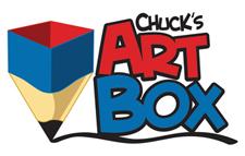 Chucks Art  Box logo 001 stkd email Sig
