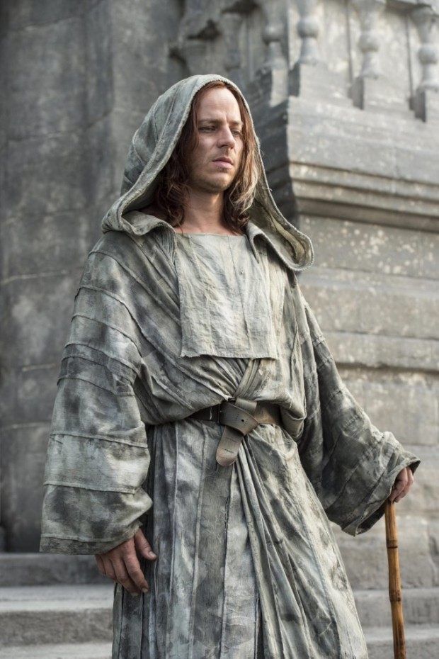 Game of Thrones_Season 5_Episode 2_Jaqen-Hghar