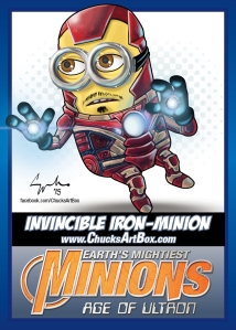 Ironman Minion Card Doc 4-2015