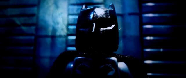 LEGO Version_Batman v Superman