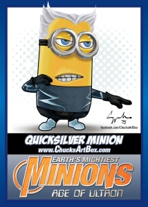 Quicksilver Minion Card Doc 4-2015