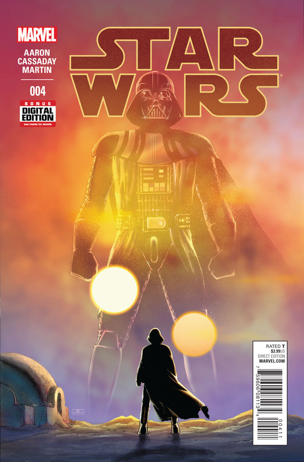STAR WARS #4_Cover