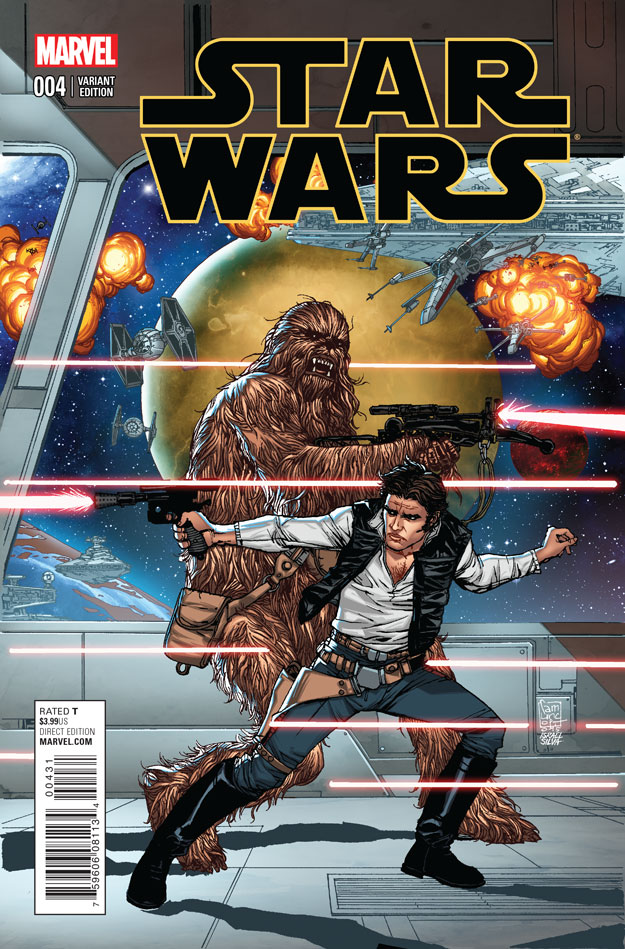 STAR WARS #4_Variant3