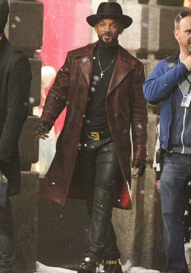 Suicide Squad_First Look At Deadshot_Will Smith  (2)